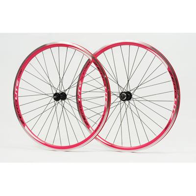 Vuelta Zero Lite Road Bike Track 700c Wheel Rim Fixed Gear Pink